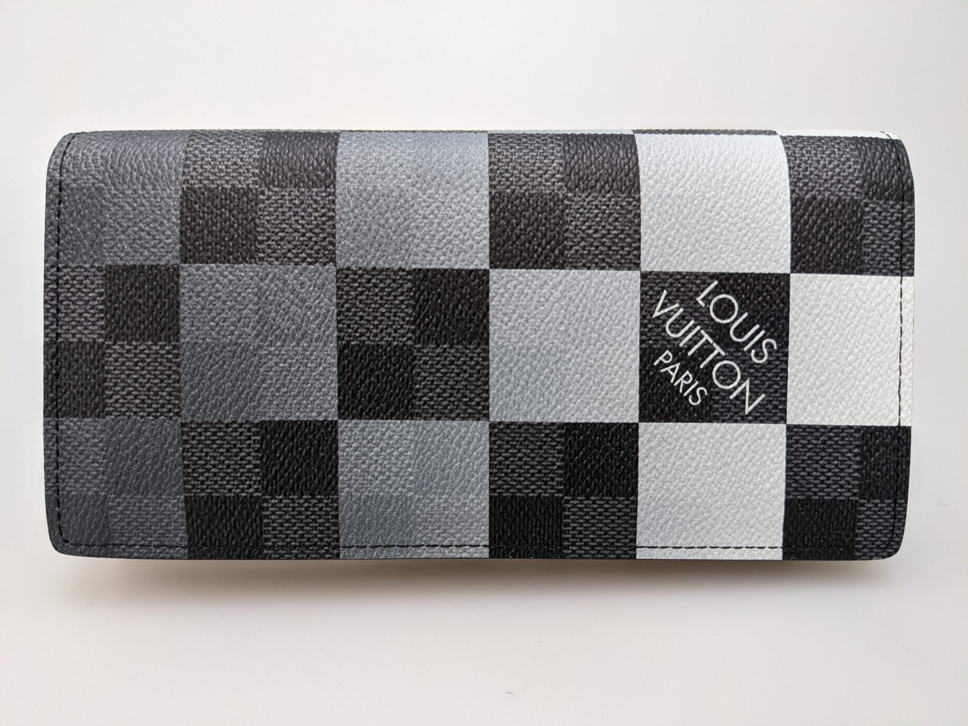 LOUISVUITTON.DAMIER.GRAPHITE.GIANT