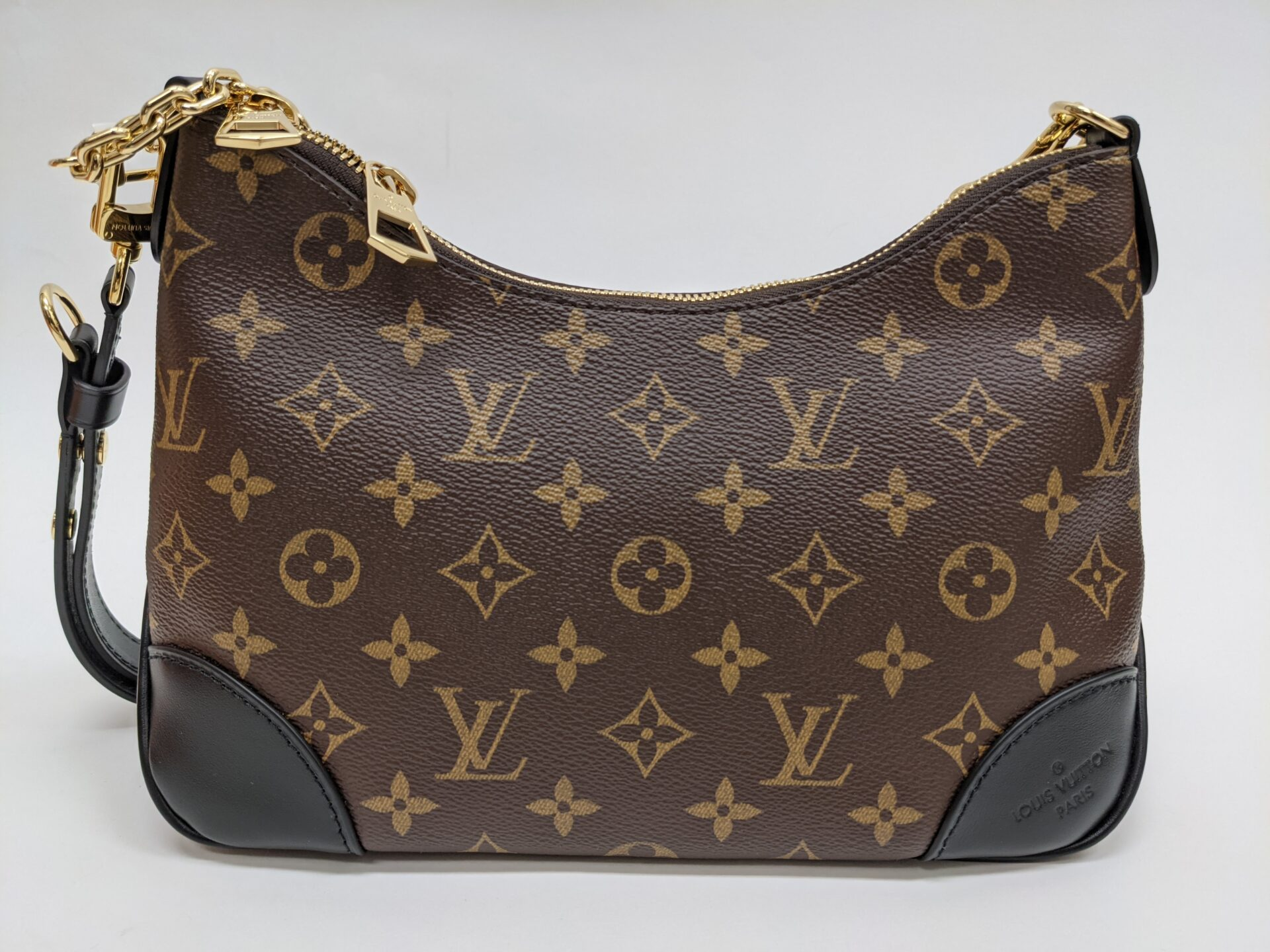 Louis Vuitton ブーローニュ NM