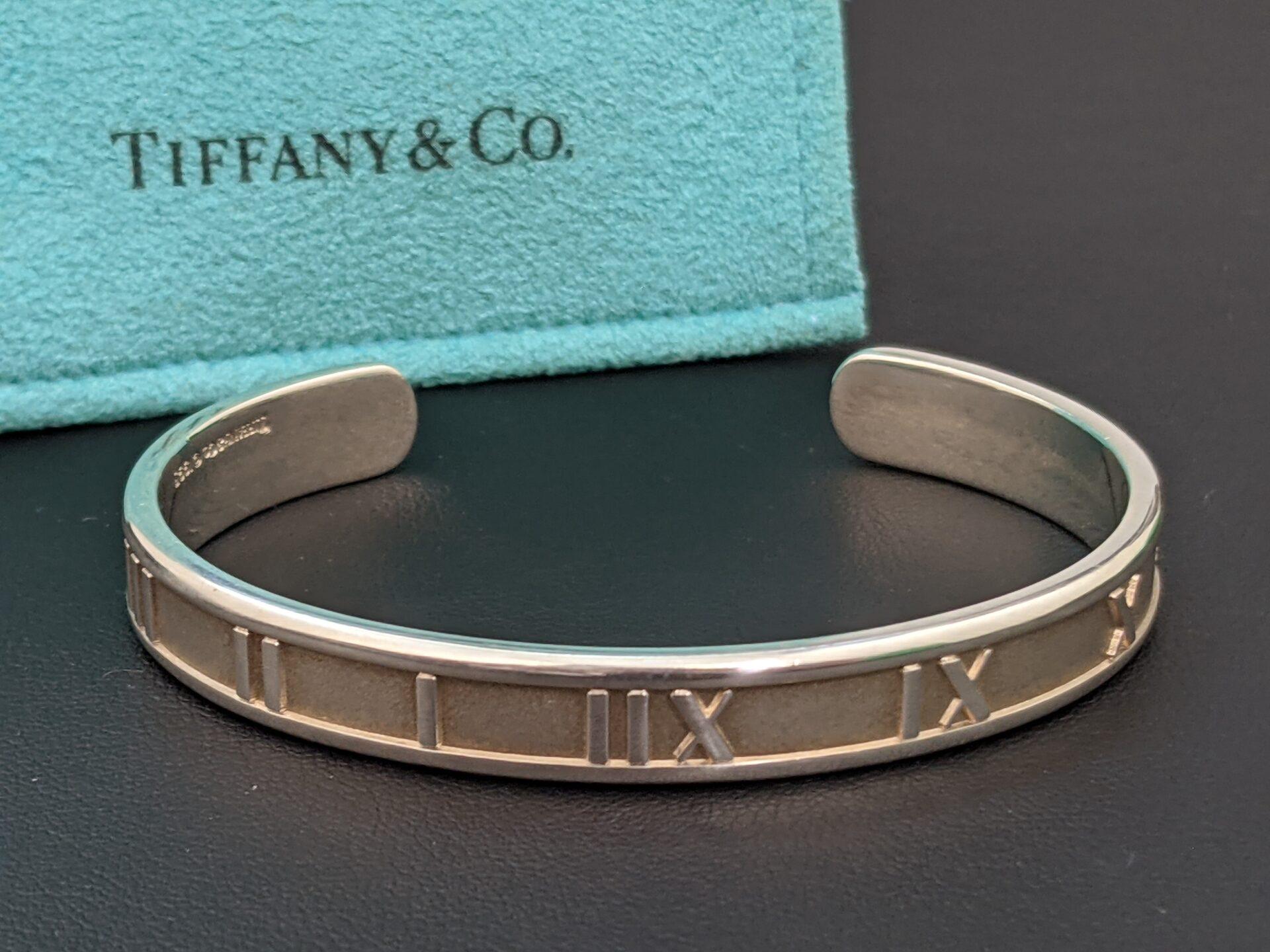 TIFFANY&Co. TIFFANY&Co.